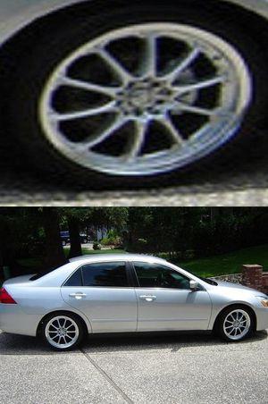 CarFax$800 Honda Accord 2OO7 for Sale in Reno, NV