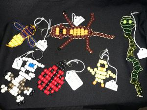 Bead Buddy Keychains for Sale in Crestview, FL