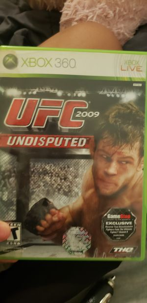 UFC's 2009 for Sale in Avondale, AZ