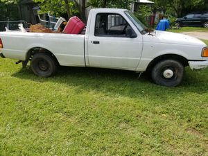 96 Ford ranger for Sale in De Leon, TX