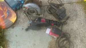 Power Tools for Sale in Detroit, MI