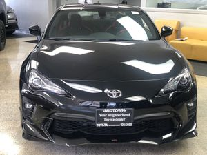2019 TOYOTA 86 TRD SPECIAL EDITION for Sale in Chicago, IL