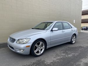 2001 Lexus IS for Sale in Fremont, CA