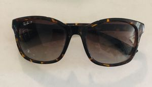 Rayban sunglasses with case for Sale in Sunrise, FL