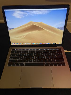 MacBook Pro 13inch with touch pad for Sale in Lansdowne, VA