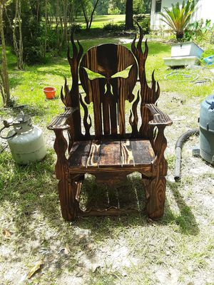 Punisher Chairs for Sale in Boyce, LA