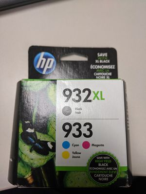 HP 932XL Ink for Sale in Cerritos, CA