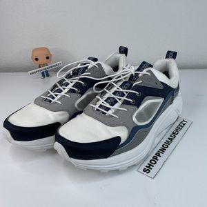 [Multiple Sizes] UGG MIWO Low Mono Trainer Wool Men's Sneakers S/N 1108038 Dark Saffire for Sale in Arlington, TX
