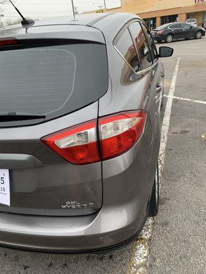 2013 Ford C-Max Hybrid for Sale in Austin, TX