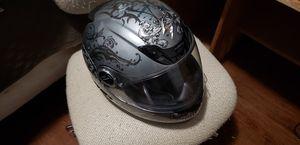 Motorcycle helmet Scorpion size L for Sale in Wichita, KS