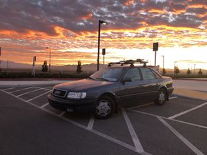1992 Audi 100 CS for Sale in Murrieta, CA