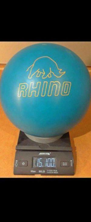 Classic bowling ball for Sale in Phoenix, AZ