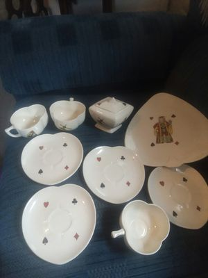 Limoges Casino Dishes for Sale in Peoria, IL