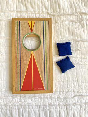 Mini Cornhole Game for Sale in Los Angeles, CA
