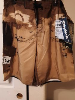 Surf Shorts Size 36 And Size 30(BodyGlove Brand) for Sale in Tacoma,  WA