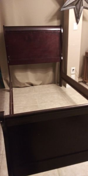 New And Used Twin Bed For Sale In Spring Hill Fl Offerup