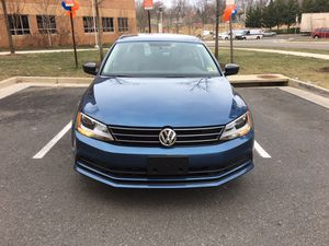 2015 Volkswagen Jetta for Sale in South Riding, VA