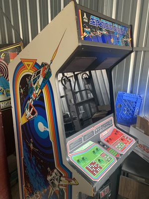 Space Duel Arcade Game for Sale in Hudson, OH