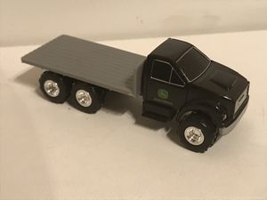Die cast flat bed truck John Deere ERTL 1/64 for Sale, used for sale  Kenmore, WA