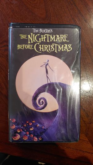 The nightmare before Christmas for Sale in Fairfield, CA