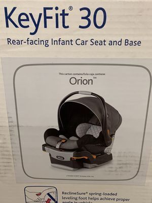 Chicco Car Seat for Sale in Lynn, MA