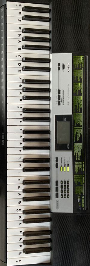 Piano/Keyboard for Sale in Ontario, CA