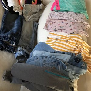 Girl Clothes 8 To 11 Years for Sale in Fort Worth, TX