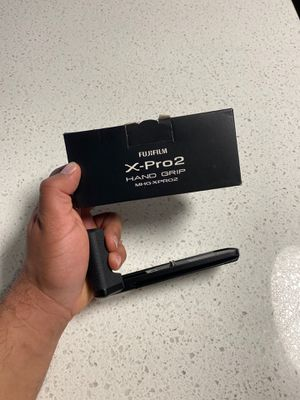 Fuji X-Pro2 Hand Grip for Sale in Orange, CA