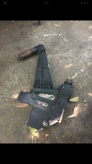 Powernailer Nail gun model 45 works fine for Sale in Miami, FL