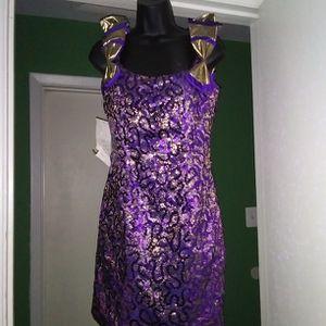 Sequins Dress Size7 for Sale in Alexandria, VA