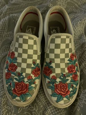 Vans shoes for Sale in Henderson, NV
