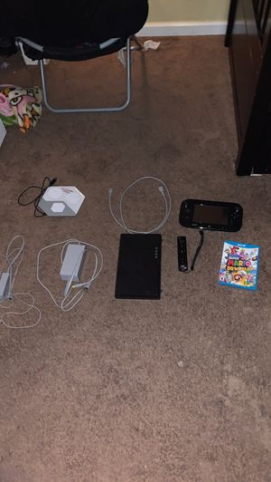 Wii U for Sale in Escalon, CA
