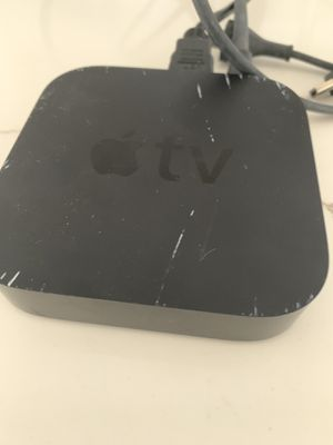 Apple TV for Sale in Seattle, WA