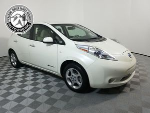 2011 Nissan LEAF for Sale in Kent, WA