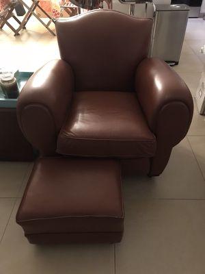 Art Deco Club Chair for Sale in Miami, FL