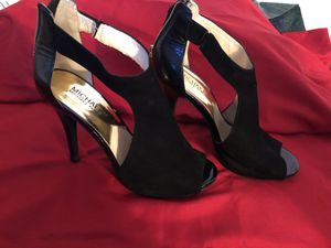 Michael Kors High heels size 8.5 for Sale in Silver Spring, MD