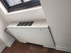 Room AC Heatg Unit. Still under Warrenty. Good for Apartmnts and basement. Please call me for details. for Sale in Annandale, VA