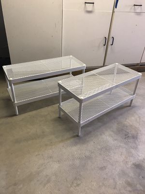 Shelves for Sale in Chino Hills, CA