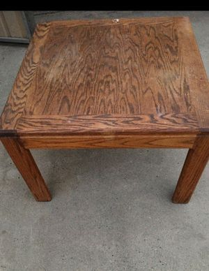 Table 2/2 ft for Sale in Fresno, CA
