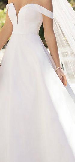Wedding Dress for Sale in Colorado Springs,  CO