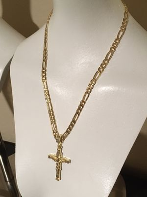 14k gold plated chain for Sale in Auburn, WA