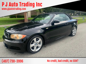 2008 BMW 1 Series for Sale in Orlando, FL
