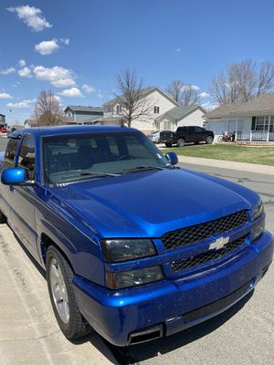 2003 CHEVY SS for Sale in Ault, CO