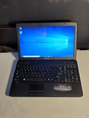 Toshiba Laptop for Sale in Katy, TX