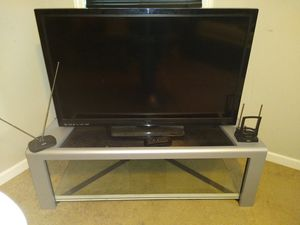 Tv n stand combo for Sale in Chicago Ridge, IL