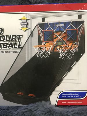 Basketball over door game for Sale in Miami, FL