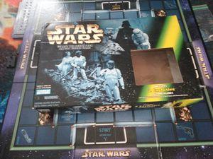STAR WARS Escape The Death Star Board Game for Sale in San Antonio, TX