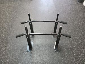 Wall mounted pull up bars for Sale in Piedmont, CA