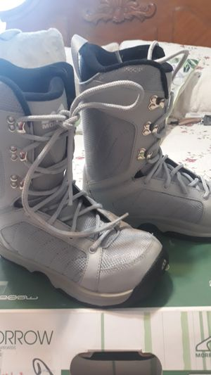 Morrow Snowboard Boots for Sale in Norwalk, CA