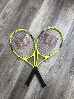Tennis rackets for Sale in Chandler, AZ